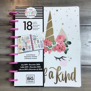 The Happy Planner Happy Illustrations Planner